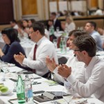 Zagreb 12.06.15.  Progressive konferencija u hotelu Esplanade