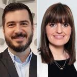 Krešimir Štivičić i Kristina Petljak